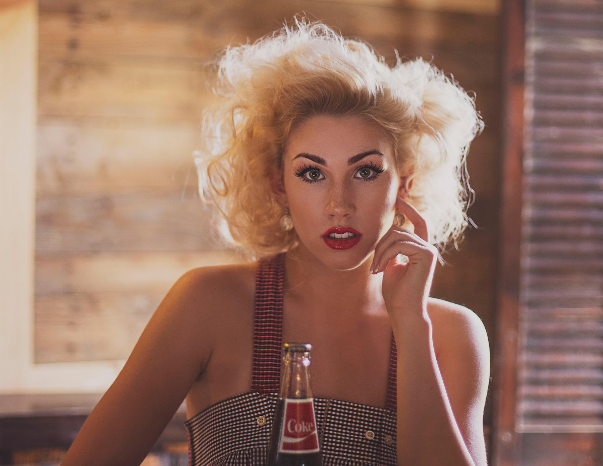Coca Cola Tribute